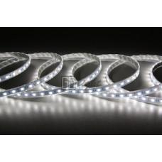 Герметичная светодиодная лента SMD 5050 60 led/m 24V IP65 White LUX DesignLED