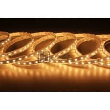 Герметичная светодиодная лента SMD 5050 60 led/m 12V IP65 Warm White LUX DesignLED