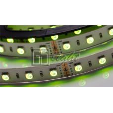 Открытая светодиодная лента SMD 5050 60LED/m IP33 12V RGB+DW-ONE