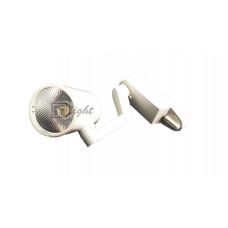 Светодиодный светильник SPOT для трека COB 12W 220V белый Day White