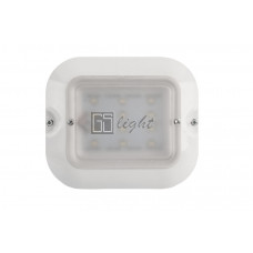 Светодиодный светильник MEDUSA-6W White