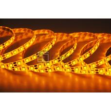 Герметичная светодиодная лента SMD 5050 60LED/m IP65 12V Yellow