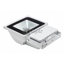 Светодиодный прожектор 100W IP65 220V White